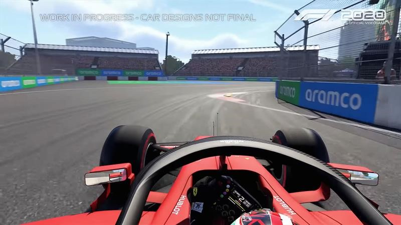 F1 2020: una vuelta por el debutante circuito de Hanoi