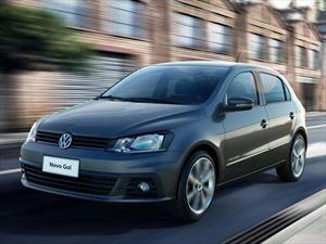 Volkswagen Gol Trend a $329.000 en septiembre