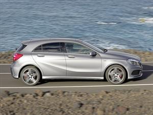 Mercedes-Benz pasa el verano en Pinamar y Mar del Plata