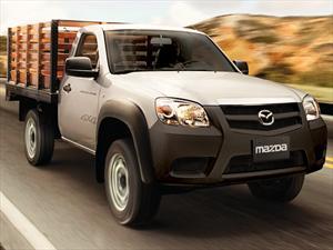Llega la nueva Pick-up Mazda BT-50 Chasis Diésel