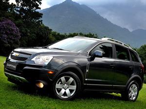 Chevrolet ratifica su liderazgo de ventas en Colombia