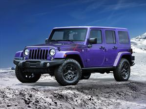 Jeep Wrangler Backcountry, un 4x4 muy especial