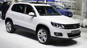 Nuevo Volkswagen Tiguan 2012 ya está en Chile