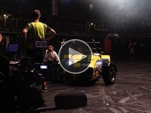 Video: Caterham y su declaración de principios