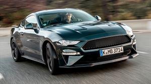 Ford Mustang sigue siendo el rey de los deportivos en ventas