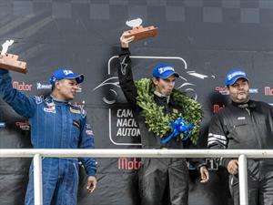 Gran triunfo del Renault Twingo II del Auto Stok Team en la sexta válida del CNA