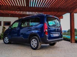 Peugeot Rifter 2020 llega a México con capacidad para 5 ó 7 pasajeros
