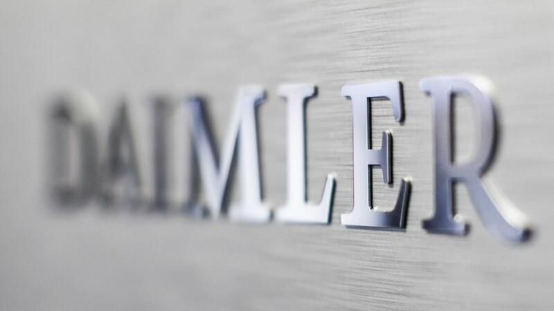 ¿Cuánto dinero ganó Daimler en 2020?