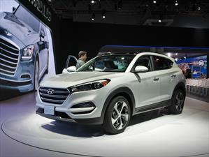 Hyundai Tucson 2016, el nuevo ix35 en Norteamérica