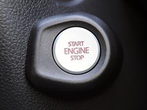 42% autos robados en Londres está equipado con keyless