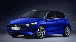 Hyundai i20 2020 se alista para Ginebra 2020
