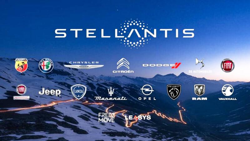 Stellantis garantiza 10 años de inversión a todas sus marcas