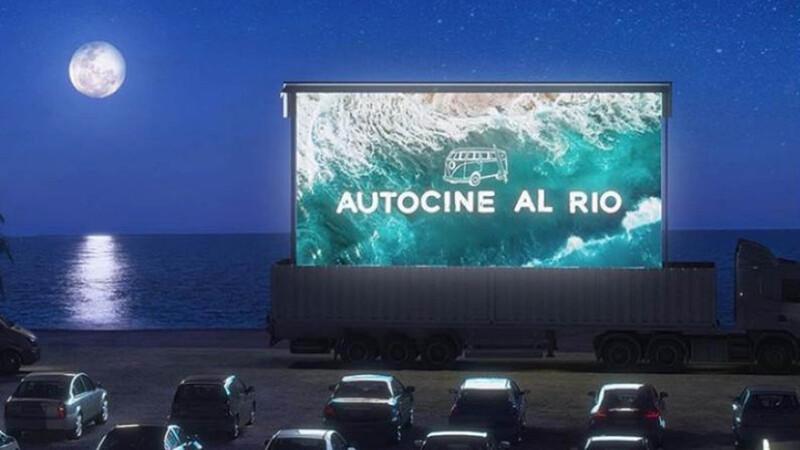KINTO Share ofrece entradas para el Autocine de San Isidro