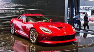 SRT Viper 2013 debuta en Nueva York