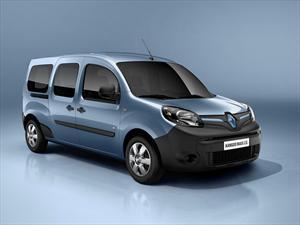 Renault Kangoo: creación que da satisfacción