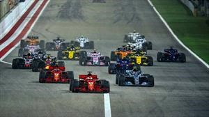 F1 2020, GP de Bahrein: se corre sin público para prevenir el coronavirus