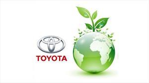 Toyota Chile suscribe acuerdo con Tecnorec