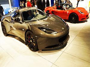 Lotus Evora S: Inicia venta en Chile