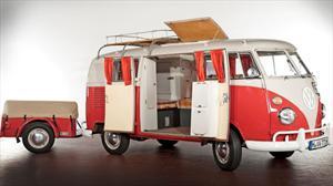 Volkswagen abre un centro de restauración para vehículos comerciales