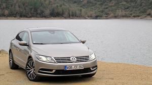 Volkswagen CC 2012, primer contacto desde Niza