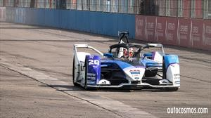 Max Gunther se lleva la victoria en el GP de Chile de Fórmula E 2020