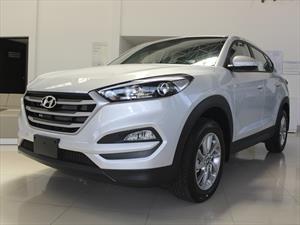 Hyundai Tucson, una de las SUV más premiadas del mundo