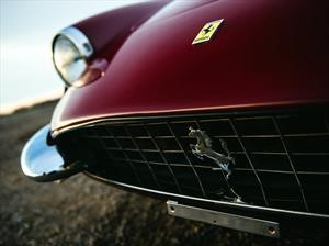 Ferrari, protagonista de Scottsdale 2019