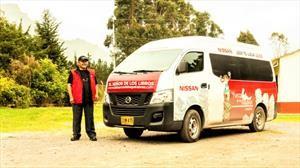 Nissan y la Ruta Macondo
