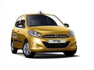 El Hyundai Taxi City Plus cumple un año de éxito en el mercado colombiano