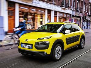 "Citroën C4 Cactus: Finalista para premio ""World Car of the Year"""