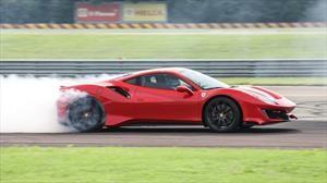 Por vez primera vez, el Circuito de Fiorano, el autódromo privado de Ferrari, abre al público