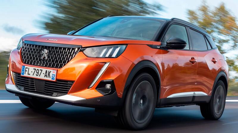 Peugeot 2008 2021 inicia ventas en México ¿la nueva referencia de las SUV pequeñas?
