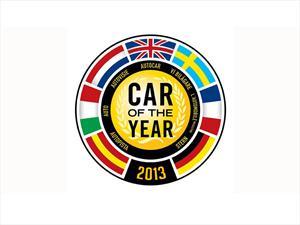 Estos son los 35 nominados al Auto del Año 2013 en Europa