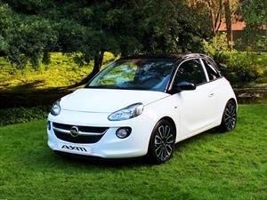 Opel Adam: Estreno oficial en Chile. Personalización es la clave
