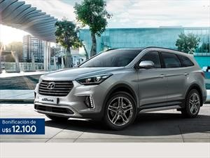 Hyundai lanza bonificaciones durante todo octubre