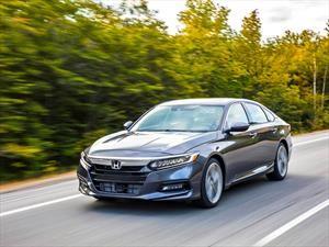 Prueba Honda Accord, la reinvención del sedán