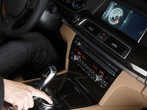 Sistema BMW ConnectedDrive se renueva