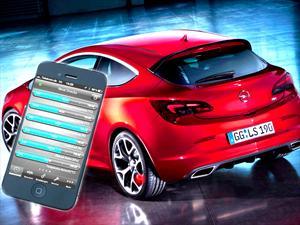 Opel Chile lanza revolucionaria Aplicación