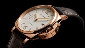 El Luminor Due GoldtechTM, de Panerai