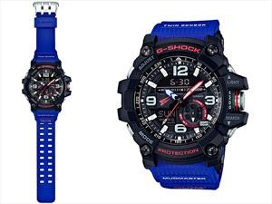 G-Shock Mudmaster Team Land Cruiser se presenta