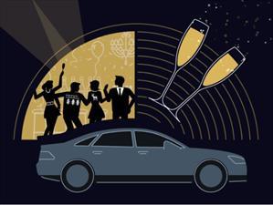 UberEVENTS, el servicio ideal en las fiestas navideñas
