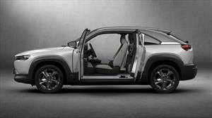 En 2030 todos los Mazda tendrán algún tipo de electrificación