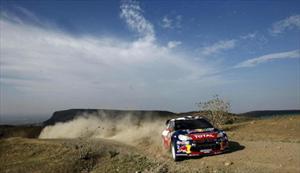 WRC: Vuelta a la rutina