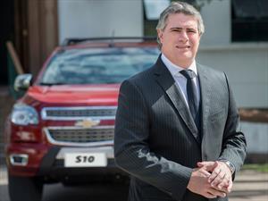 Asume un nuevo presidente en General Motors Argentina, Uruguay y Paraguay