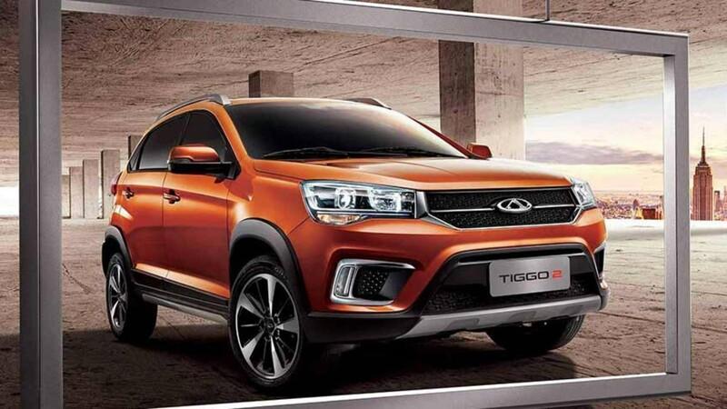Los SUV chinos son los autos más exitosos en Chile