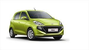 Hyundai anuncia la llegada del nuevo Atos a la región