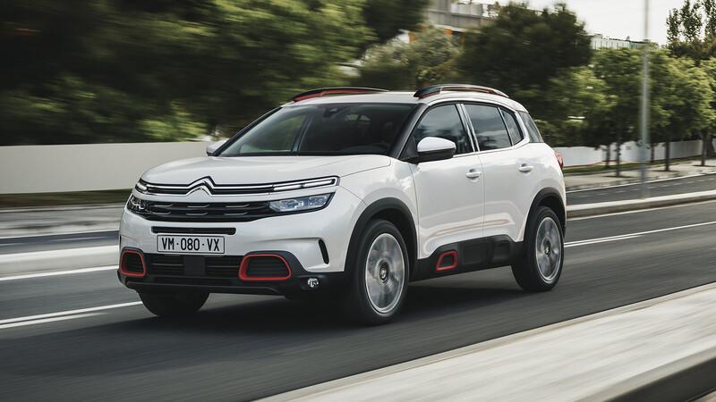 Citroën lidera lista de motores más eficientes en Europa (y en Chile)