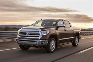 Toyota Tundra 2014 debuta en el Salón de Chicago 2013