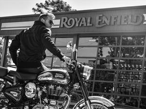 Royal Enfield llega a Argentina con cuatro modelos
