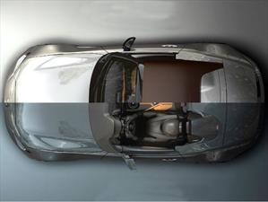 MX-5 Spyder Concept y MX-5 Speedster, dos interesantes concepts de Mazda